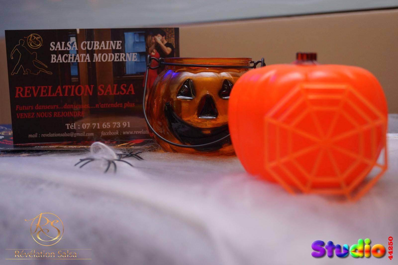 Halloween Party dimanche 29/10/2017